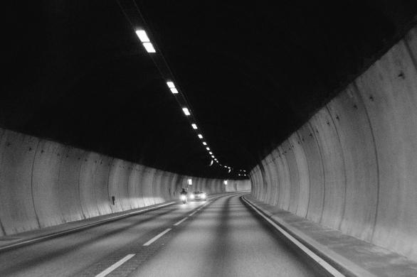 norwaytunnel